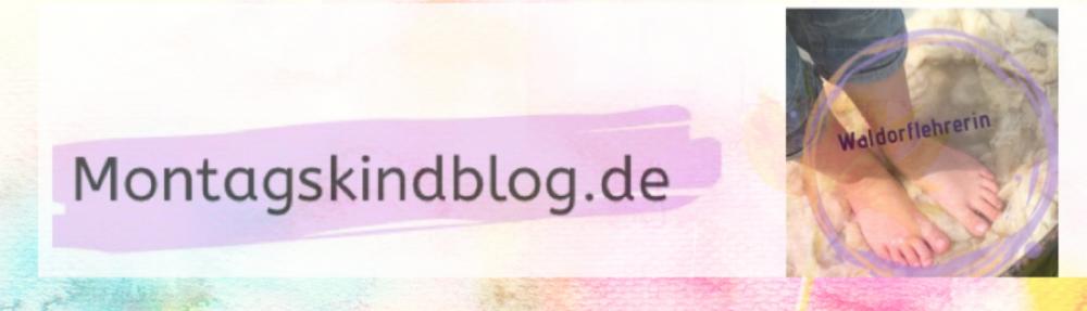Der Montagskind Blog